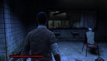 Saw The Videogame. Прохождение