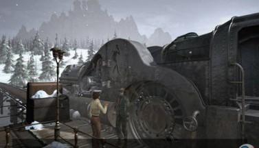 Syberia II. Скриншоты