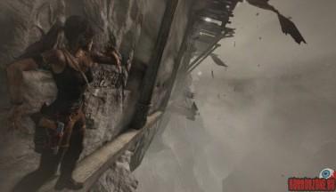 Tomb Raider. Скриншоты