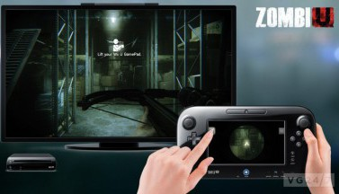 ZombiU. Скриншоты