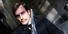 Авраам Линкольн против зомби. Кадры