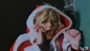 Не открывай до наступления Рождества. Кадры