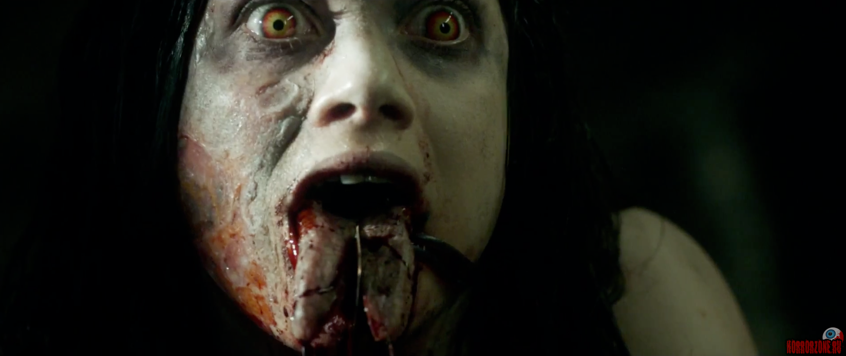 зловещие мертвецы 1 смотреть онлайн бесплатно в хорошем качестве: