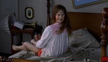 13 самых КАССОВЫХ фильмов ужасов