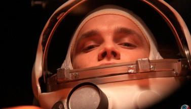 Гагарин. Первый в космосе. Кадры