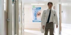 Хороший доктор. Кадры