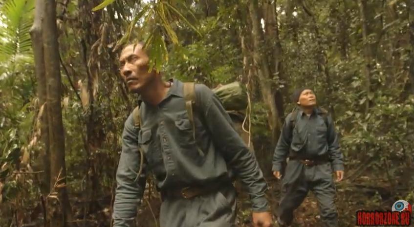 Джунгли (2013).