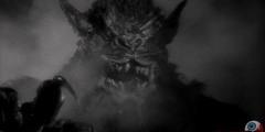 Ночь демона. Кадры