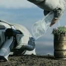 Нью-кадры из фильмов Охотники на ведьм, Обливион, Голодные игры: И вспыхнет пламя