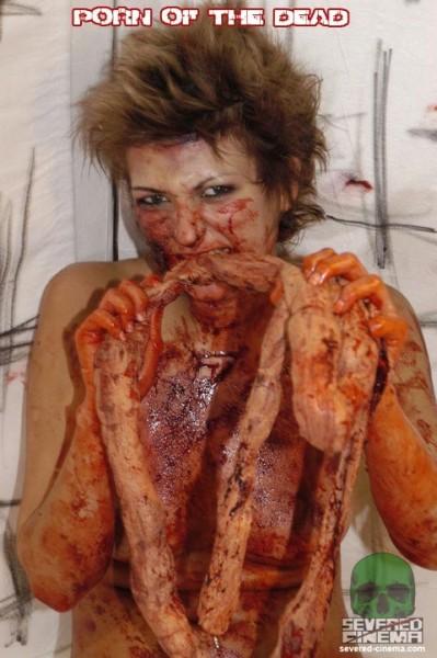Порно с мертвецами смотреть