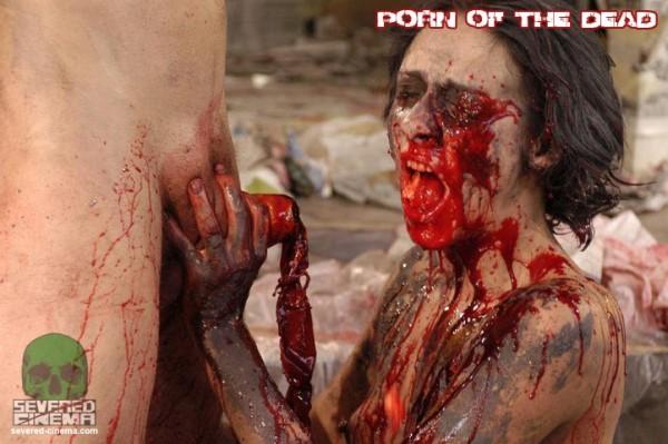 Порно с мёртвыми фото97