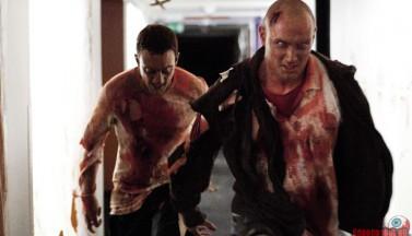 Воскрешение зомби. Кадры