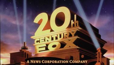 20th Century Fox. Лого и лейблы