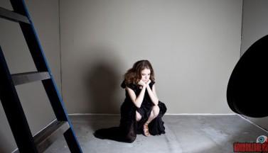 Анна Кендрик. Фото