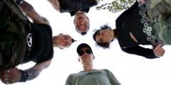 KMFDM. Фото