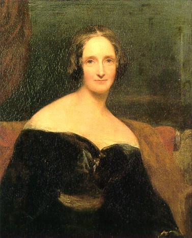 critical essays on mary wollstonecraft shelley Mary wollstonecraft and mary shelley of mary wollstonecraft just days after mary shelley's the collected essays spend as much time.