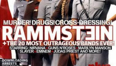 Rammstein. Дискография
