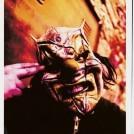 Slipknot, маски и годы (55 ФОТО)