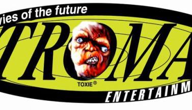 Troma Films. Лого и лейблы