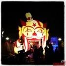 Дьявольский карнавал 2 - съемки идут, звезды поют