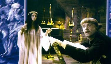 Топ-лист 10 страшных сцен советского кино