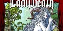 Свежие комиксы: у нашей смерти женское лицо...