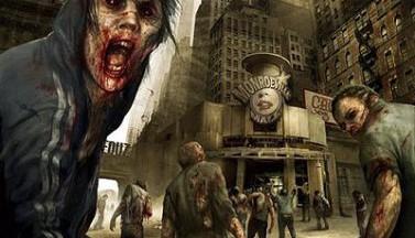 Стих о мертвецах  (20 января 2012 г.)