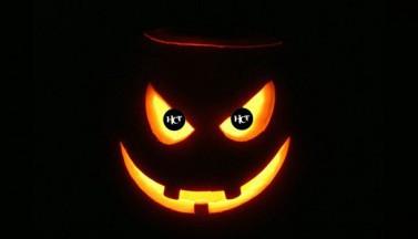 Конкурс «Лучший Halloween-образ»