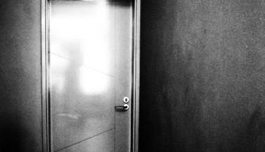 Двадцать первая дверь (Окончание)