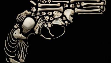 Art-Gun: залпом по психике ценителей искусства