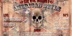 DEVIL NIGHT ★ American Style | 7 сентября | Plan B