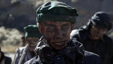 Кровожадный Бен Ладен или зомби- террористы