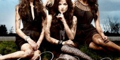 Pretty Little Liars 2x15 Canadian Promo A Hot Piece of A - MuchMusic