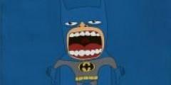 Кошмар пришел и на улицу Бэтмана