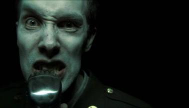 Helltrain - Ghouls. Находка на ютубе.