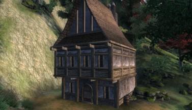 Новый сосед (Дома на отшибе 2)