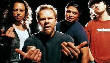 Metallica: Пентагон, не ставь наши песни на своих допросах