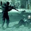 Таинственный проект Rebellion оказался зомби-расширением игры Sniper Elite