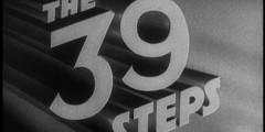 Мои 39 ступеней  Твин Пикса