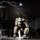 Австралийский мюзикл про Кинг Конга - фото и видео о создании!