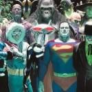 Легендарный Кристофер Ли расскажет о легендарных злодеях из комиксов