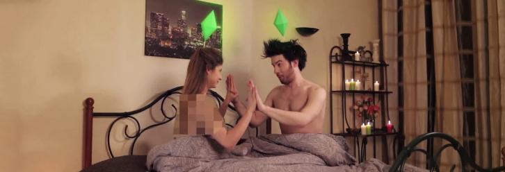 игры секс девушки видео