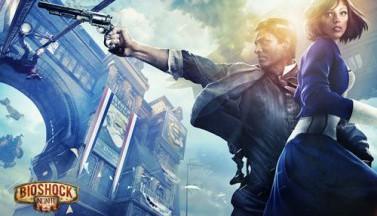 Коллекционное издание Bioshock Infinite