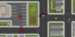 Кровавое авто 2000