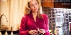 Джиллиан Андерсон сыграет психотерапевта в новом сериале NBC «Ганнибал»