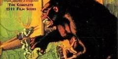 Кинг Конг (1933). Саундтрек