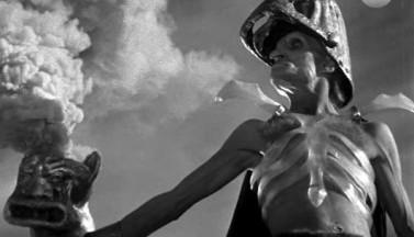 Специально к показу фильма «С.С.Д.» канал НСТ приготовил подборку доброго советского хоррора