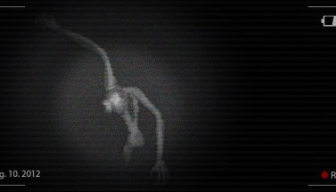 Исчезнувший видеоролик