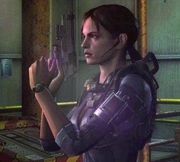 Resident evil 5 сексуальная джилл