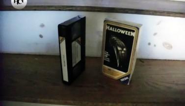 Редкую кассету с классическим фильмом «Хэллоуин» продали за $13 220
